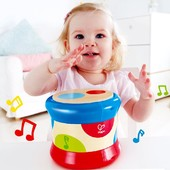 🥁🎼🥁🎼🥁🎼🥁🎼🥁🎼🥁🎼🥁🎼🥁  ¡Que no pare la música! El tambor táctil de @hape_iberia les hará descubrir nuevas melodías y ritmos únicos🥁 ⭐Últimos días por 17,75€ en nuestra web⭐  #alananitanana #tiendaonline #puericultura #españa #mamaprimeriza #instababy #instamom #instadad #maternidad #paternidad #babiesofinstagram #embarazo #hapetoys #musica #juguetes #navidad