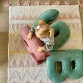 También tenemos alfombras de marcas espectaculares como @lorenacanalsrugs 💙 Porque confiamos en empresas de calidad y profesionales como esta.   Os contamos esto porque estamos creciendo nuestra comunidad de Nanitas y Nanitos por aquí y queremos que sepáis todo sobre nuestra tienda online y física😊   #alananitanana #tiendaonline #puericultura #españa #mamaprimeriza #instababy #instamom #instadad #maternidad #paternidad #decoracioninfantil #babyroom #babyroomdecor #lorenacanalsrugs #alfombrasinfantiles