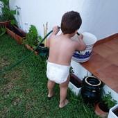 Tenemos todas las tallas de @panalespingo para que os acompañen desde el nacimiento de vuestro hijo hasta que va haciéndose mayor💚⠀ Estos pañales ecológicos están fabricados con materiales muy suaves sin tratamientos químicos agresivos, sin componentes como el cloro, PVC o perfumes, lo que los hacen totalmente aptos para pieles especialmente delicadas. ⠀ ♻Además son 100% biodegradables♻ ⠀ ⠀ #alananitanana #tiendaonline #babyroom #babyroomideas #maternidad #paternidad #embarazo #pañalespingo #pañalesecológicos #sintóxicos #toallitaspingo  #toallitasecológicas #familiaspingo #bebéspingo #tiendaspingo #sostenibilidad