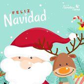 All I Want for Christams... is you 🎅🎶 ⠀ Queremos que el niño o la niña que lleváis dentro salga en estas fechas para disfrutar de cada momento.  Sobre todo si tenéis pequeñajos en casa. Ellos son lo mejor 👶💕 ⠀ ¡Feliz Navidad!