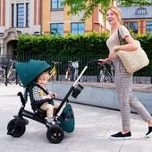 El triciclo EasyTwist de @kinderkraftofficial crece con tu bebé.🐤🐣🐥  Está recomendada desde los 9 meses hasta los 3 años gracias a su adaptabilidad. Combina 4 tipos de posiciones.   #alananitanana #tiendaonline #españa #triciclos #bebes #mamaprimeriza #paternidad #maternidad #padresprimerizos #instadad #instamom #puericultura #paseobebé