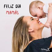 Feliz día a todas las mamis! Disfrutad al máximo de vuestro día especial junto a quienes más queréis 💕  #felizdiadelamadre #diadelamadre #mamá #tiendaonlinedebebes #lananitafamily