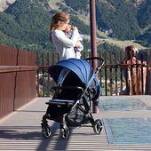 👶Comodidad, adaptable y segura. La sillita de paseo Compact 2.0 de #BabyMonsters tiene todo lo que estás buscando. Disfrutarás de un paseo con tu bebé mientras duerme plácidamente 💗 ⠀ 📲 https://bit.ly/2CjvcUz ⠀ #LaNanitaFamily #Baby #Quote #TiendaOnline #TiendaBebés #OnlineShop #Papis #Mamis #Carrito