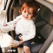 Siempre queremos lo mejor para nuestro peque. Y es que, para su seguridad, es muy importante elegir una buena sillita para el coche 🚗  Os presentamos nuestra Silla de Auto Ikonic iSize de @janeproducts con rotación 360° en ambos sentidos de la marcha 🔁  Tu bebé irá siempre protegido en el coche con el sistema Isofix y la pata antirotación. Además, cuenta con un arnés de 5⃣ puntos y un reposacabezas de 5⃣ posiciones para la comodidad y seguridad del bebé   Y lo mejor, ¡podrá utilizarla hasta los 4 años de edad aproximadamente! 🙌  #alananitanana #tiendaonline #puericultura #españa #mamaprimeriza #instababy #instamom #instadad #maternidad #paternidad #babiesofinstagram #janeproducts #jane #silla #coche #seguridad