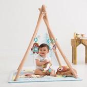 Hemos incluido en los precios especiales de nuestra #Quincenadelbebé este Gimnasio Infantil Tipi de @skiphop 💚  Puede usarse desde el nacimiento del bebé y ofrece más de 17 actividades de desarrollo🤩   #alananitanana #tiendaonline #puericultura #españa #mamaprimeriza #instababy #instamom #instadad #maternidad #paternidad #micuna #baby #bebe #babyroom