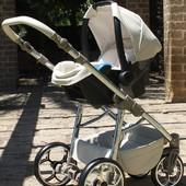 🥰Nueva marca en la familia A La Nanita Nana @bytaxprams 🥰 Empresa española fabricante de carritos de bebé con materias primas de alta calidad y detalles artesanales.   ¿Qué os parece el modelo Calipso de Bytax? Un carrito 3 en 1, ligero y compacto con interiores en algodón 100%💚  Echa un vistazo a todos los carritos de esta fantástica marca. Si tienes dudas, pregúntanos😊   #alananitanana #tiendaonline #babyideas #babyroomideas #maternidad #paternidad #bytax #embarazo #stroller #pregnant #love #instamum #instamama #madres #padres #maternidadefeliz #pregancy #españa #valencia