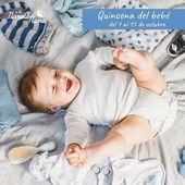 ¡Arrancamos con la #quincenadelbebé en A La Nanita Nana! 🥰 Del 1 al 15 de octubre podrás encontrar grandes descuentos y promociones en nuestras mejores marcas y en productos especiales para tu bebé. 👏 Os dejamos el link en la biografía.  #descuentos #BabyMonsters #MiCuna #quincenadelbebe2019 #baby #LaNanitafamily #ofertasbebé