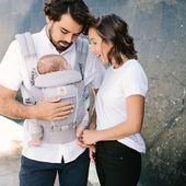 Día Internacional del Abrazo🤱 ¿Conoces los beneficios que una mochila portabebés de @ergobaby_esp proporciona a tu hijo o hija? ⠀ 💖Bebé más feliz 💖Más unión con tu bebé 💖Mejor sueño 💖Mayor facilidad para dar el pecho 💖Movilidad ligera 💖... ⠀ Descubre nuestros precios especiales en rebajas😊 ⠀ #ergobaby #diainternacionaldelabrazo #alananitanana #enero #bebe #abrazos