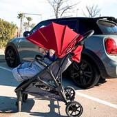 💥La silla Alaska de @baby_monsters es la silla TODOTERRENO💥 Es la silla de paseo que te hará la vida más fácil.   😍En nuestra web podéis ver las opiniones de nuestros clientes y clientas. Os dejamos la última opinión que hemos recibido en nuestro sistema de opinoines @revi.io 😍   #alananitanana #tiendaonline #puericultura #españa #mamaprimeriza #instababy #instamom #instadad #maternidad #paternidad #babiesofinstagram #embarazo #babymonsters #papispower #embarazadas #mybabymonsters #strollers #babyproducts