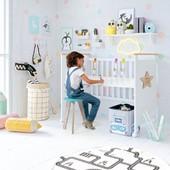 ¿🌟Tienes una cuna @micuna_es 🌟? Tenemos la solución para alargar la utilidad de la cuna de tus peques. Con el #kitDesk de Micuna podrás convertir la cuna de tus hijos en un práctico y cómodo escritorio.   Pregúntanos sin compromiso☺  #alananitanana #tiendaonline #montessori #babyroom #puericultura #montessoriathome #embarazada #babyroomideas #decoracióninfantil #montessoribaby #design #decoracioninteriores #micuna #ecodiseño #habitaciónbebé #babyroom #convertible #reciclaje