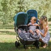 Verano, te estamos disfrutando mucho🌞🍧   Hemos rebajado nuestras sillas gemelares de paseo unos días🐣🐣   #alananitanana #tiendaonline #puericultura #españa #mamaprimeriza #instababy #instamom #instadad #maternidad #paternidad #babymonsters #mybabymonsters #doblestroller #twinstroller #easytwin4